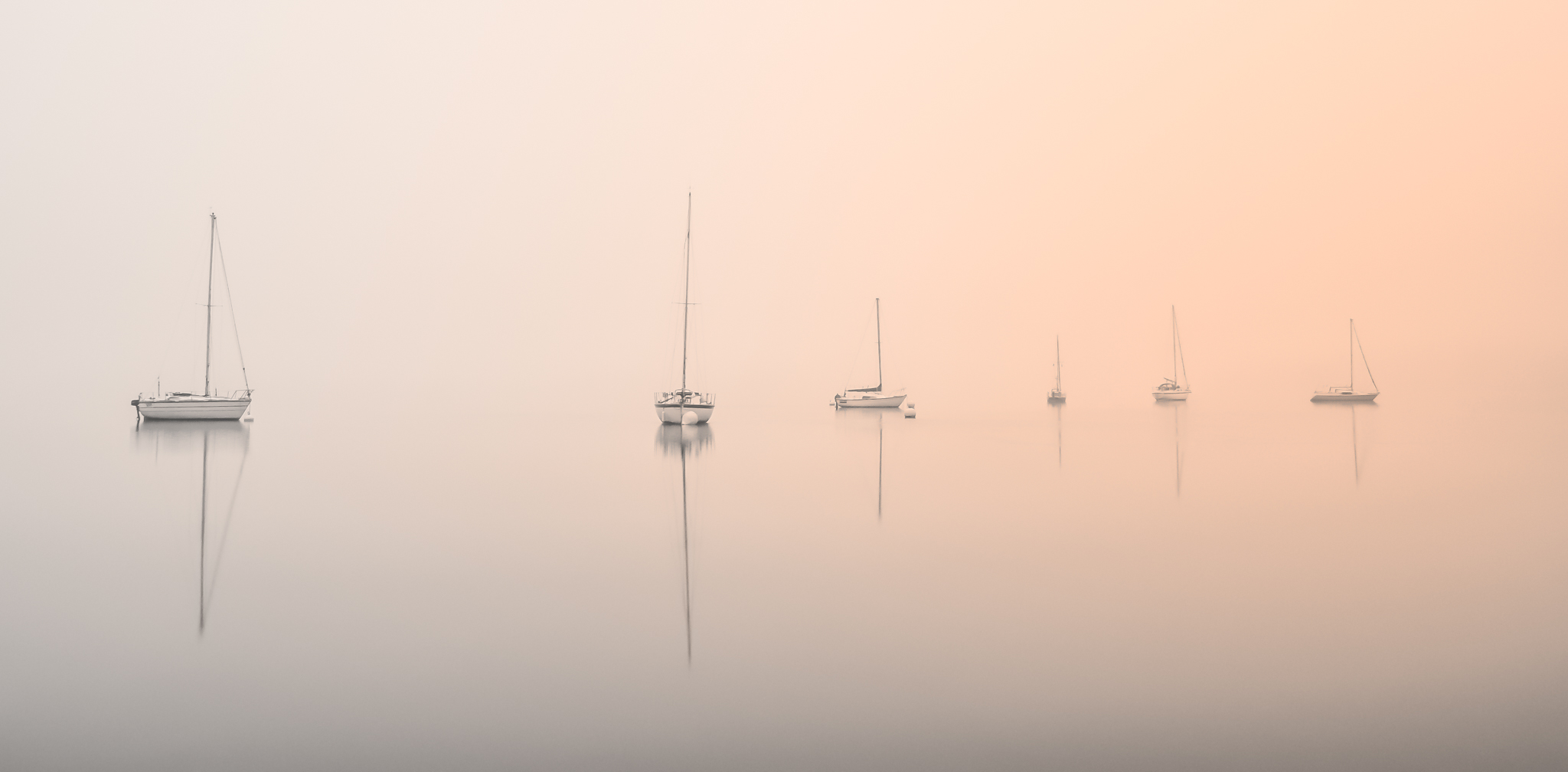 Windermere Morning - Winner of the Olympus Global Photo Contest 2017
